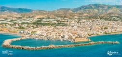 Ierapetra – the southernmost city in Europe