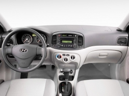 Hyundai Accent Automatic